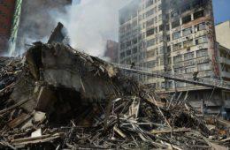 Abandono causa tragédia em São Paulo