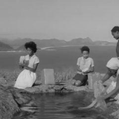 Cineasta sueco registrou a paisagem carioca vista do morro