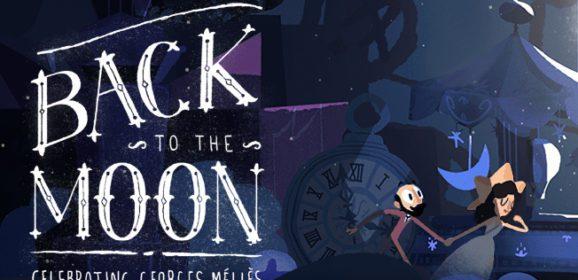 Georges Méliès é homenageado pelo Google em realidade virtual