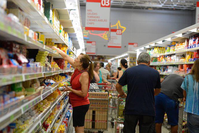 Supermercados podem levar até 10 dias para normalização