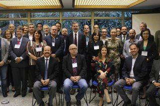 FAPESP e Shell lançam Centro de Inovação em Novas Energias