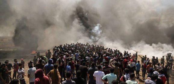 ONU pede calma após assassinato de palestinos pelas forças de Israel em Gaza