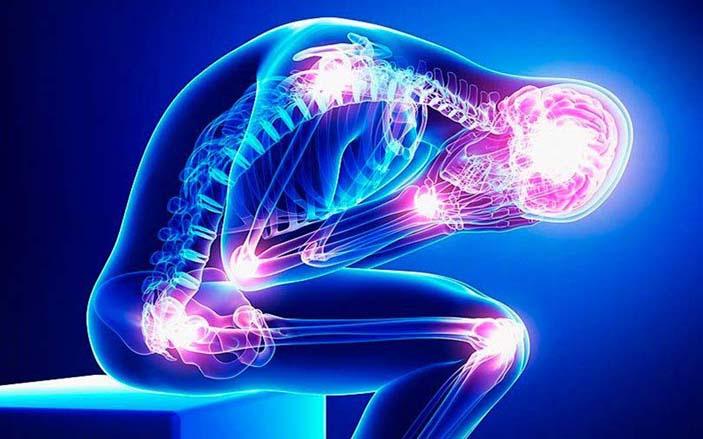 Fibromialgia, a doença da dor