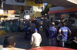 Postos de gasolina do Tatuapé estão sendo abastecidos