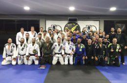 Jiu Jitsu: atleta que sofreu acidente de moto volta a arena de luta em SJC