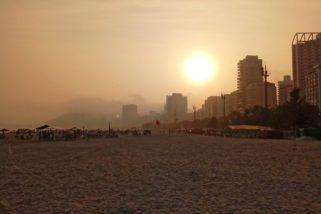 Monte Serrat em Santos guarda milagres e histórias de piratas