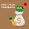 Campanha de Haddad gasta 20 vezes mais do que a de Bolsonaro