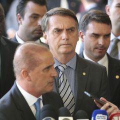 Reajuste de ministros do STF pode aumentar para 4 bilhões o rombo das contas públicas