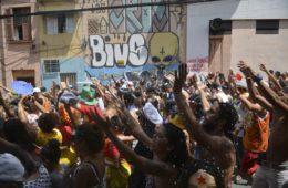 Carnaval de rua de SP está sem patrocínio