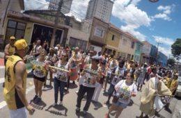 Belém Belém desfila às 12h na tranquilidade do Largo Ubirajara, saiba mais sobre o pré-carnaval