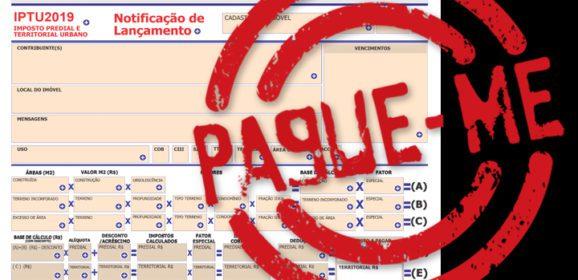Aumento acima do normal no IPTU 2019 em São Paulo, saiba porque