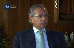 Paulo Guedes explica a reforma da Previdência, vídeo