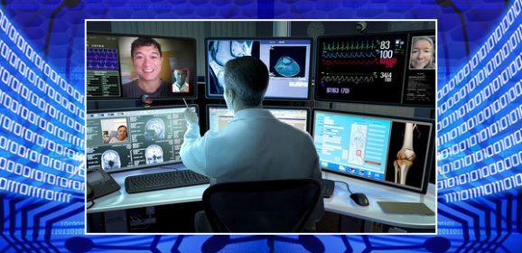 Inteligência artificial, robotização e Medicina Personalizada