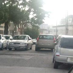 Buracos aumentam por todo o bairro do Tatuapé, moradores reclamam