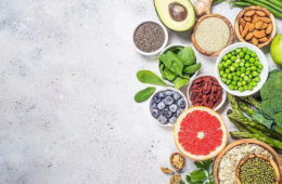 Biofortificação e a luta contra a desnutrição