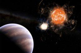 Astrônomos encontram evidências de planeta quase 13 vezes maior que Júpiter