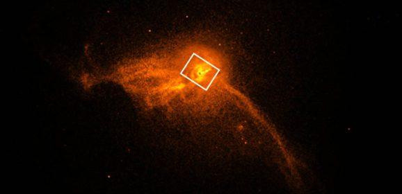 Imagem de Buraco Negro na galáxia M87 faz história