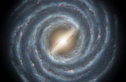 Estudo indica potencial de vida em outros planetas da Via Láctea