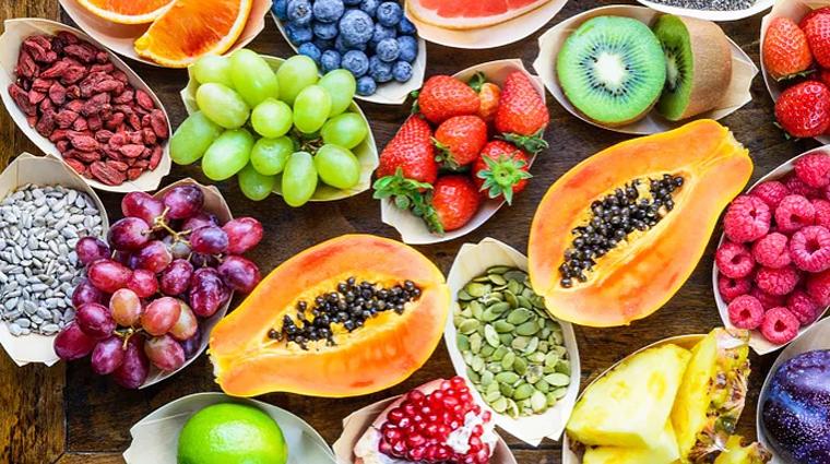 SuperFoods: nutrir bem as plantas faz toda a diferença na alimentação no homem