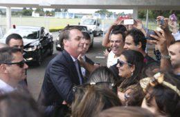 """O polêmico texto divulgado por Bolsonaro: """"País ingovernável"""""""