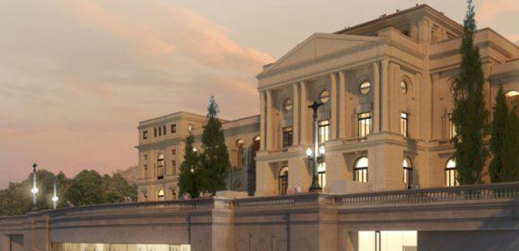 Com novos patrocínios, Museu do Ipiranga soma R$ 160 milhões para reforma