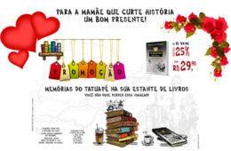 A história do Tatuapé também foi escrita pelas mulheres, feliz Dia das Mães