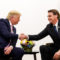 Bolsonaro e Trump conversam sobre OCDE, Venezuela e comércio bilateral