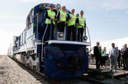 Ferrovia Norte-Sul vai unir Brasil e baratear preços e fretes