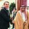 Saiba quais os acordos firmados entre Brasil e Arábia Saudita