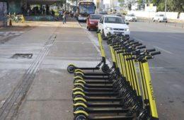 Prefeitura regulamenta uso de patinetes em São Paulo
