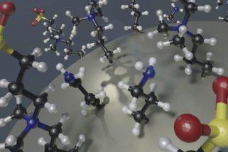 Nanopartículas são modificadas para combater câncer, vírus e bactérias de modo seletivo