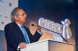 Paulo Guedes: transformação do Estado é pauta social