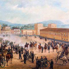 Proclamação da República faz 130 anos