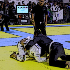 Jiu Jitsu deve integrar currículo do ensino fundamental, decide CE
