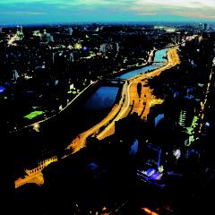 """Evento discute avanços e tecnologias para uma """"Cidade Inteligente"""""""