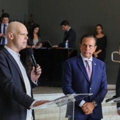 Governo de São Paulo faz atualizações