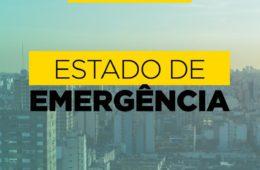 Prefeitura de SP age contra o coronavírus