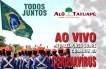 Presidente Jair Bolsonaro e Ministros de Estado, ao vivo