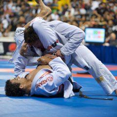 Declaração de Pandemia reflete rapidamente nos campeonatos de BJJ