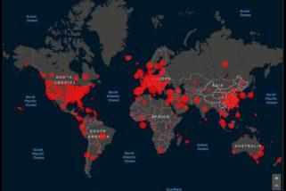 Pesquisadores brasileiros e do Reino Unido fazem levantamento sobre a rota do coronavírus no Brasil