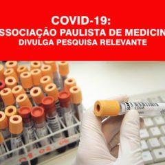 Pesquisa APM: Os percalços do médico da linha de frente contra a COVID-19