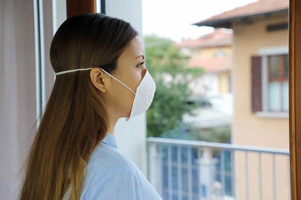 Convívio com paciente suspeito ou infectado por COVID-19: o que fazer?