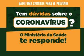 Coronavírus: 153,8 mil pessoas estão curadas no Brasil
