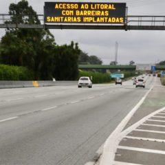 Prefeito descarta lockdown em São Paulo, estado tem 83.500 casos de coronavírus