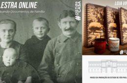Museu da Imigração comemora 27 anos com atividades online