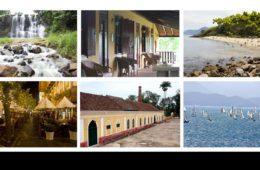 Turismo: Airbnb fecha parceria com São Paulo