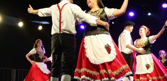 Museu do Café e Festa do Imigrante na Hospedaria (online)