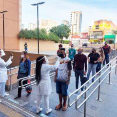 Reabertura dos shoppings: Complexo Tatuapé se mostra preparado e recebe clientes com segurança