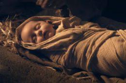 Presépio e a magia da natividade
