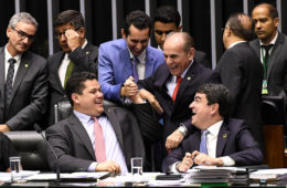 Reformas para o Brasil, já!